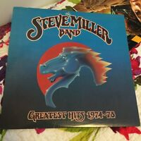 Steve Miller Band-Greatest Hits 1974-78 vinyl LP