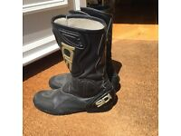 Sidi Motorcycle boots 7