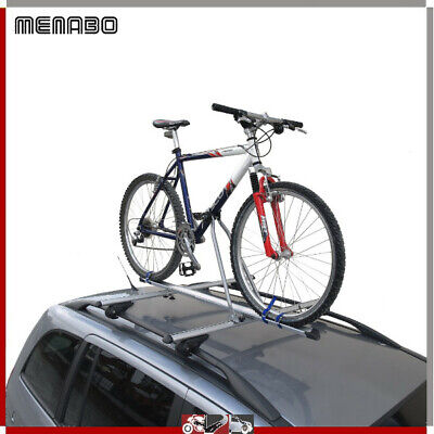 Barras de Techo Soporte para Bicicletas Volkswagen Polo III (6N) Variante 95></noscript>99