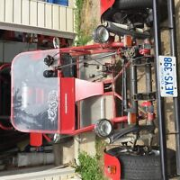 V W DuneBuggy + other parts and one in progress! Need a VW ?