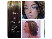 Mobile Hair & Makeup by Theresa