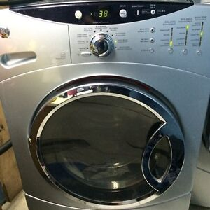 GE washer & dryer pair
