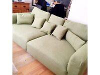 Sofa £300