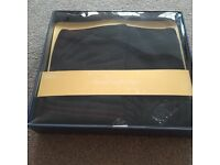 M&S mens scarf and hat BNIB
