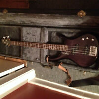 Typhoon beginners bass for sale!