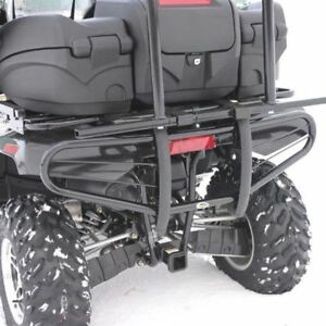 Quadrax Elite Rear Bumpers for ATV's