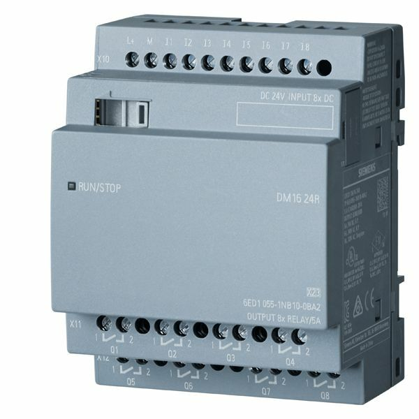 1pc SIEMENS controller 6ED1055-1CB10-0BA0 6ED1 055-1CB10-0BA0 NEW