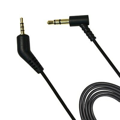 Replacement Audio Cable Cord For Bose QuietComfort 3 QC3 Headphone