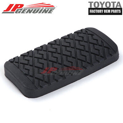 FACTORY OEM TOYOTA AUTOMATIC BRAKE PEDAL PAD 47121-12020 MR2 COROLLA TERCEL