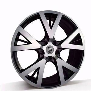 4XNew 20'' wheels FIT GTS, AND VE , VF, VS ALL COMMODORE! Melbourne CBD Melbourne City Preview