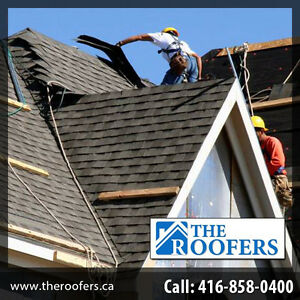 Roofing Company Toronto | The Roofers. Peterborough Peterborough Area image 1