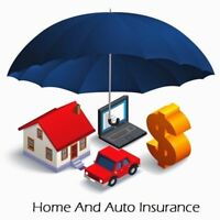 Lowest Rates for AUTO and HOME insurance