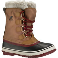 ALMOST NEW SIZE 8 SOREL WINTER BOOTS