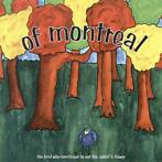 cd - of montreal  - THE BIRD WHO CONTINUES TO EAT... (nieuw)