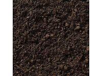 Topsoil over 100 bags £1.50 bag BULK DISCOUNT