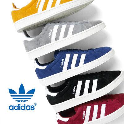 Adidas Originals Campus Skate Shoes Suede Sneakers Mens Skate Shoes NEW Adidas Campus Sneakers
