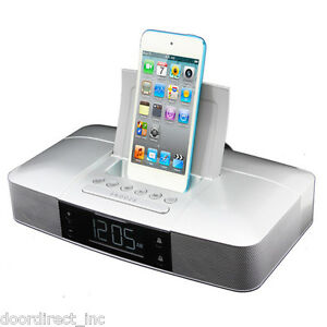 iphone 6 speaker dock ipod touch station speakers ebay 4370