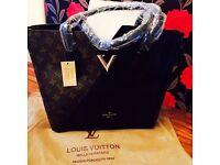 Louis Vuitton hand bag designer