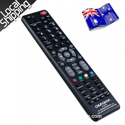 Universal Remote Control Replacement For Changhong Smart TV 3D LCD LED HD