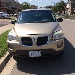 Pontiac Montana 2005 for sale