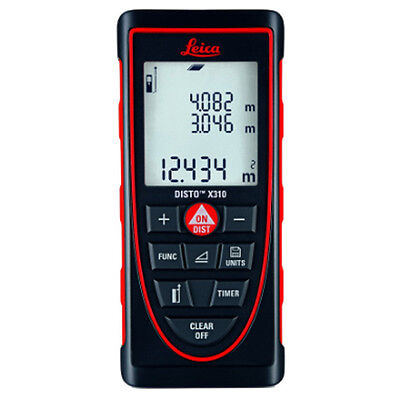 [Brand New] LEICA DISTO X310 DIGITAL LASER RANGEFINDER Laser Distance Meter