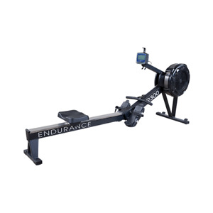 Commercial rower chain driven , air rower RD300