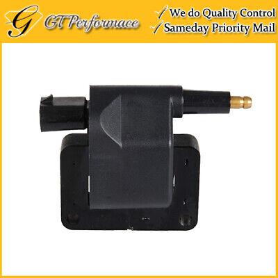 OEM Quality Ignition Coil for Chrysler Dodge Jeep Plymouth 2.5L/3.9L/5.2L/5.9L (Dodge Spirit Ignition Coil)