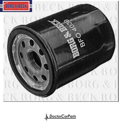BORG /& BECK FUEL FILTER FOR VAUXHALL CORSA DIESEL 1.3 52KW