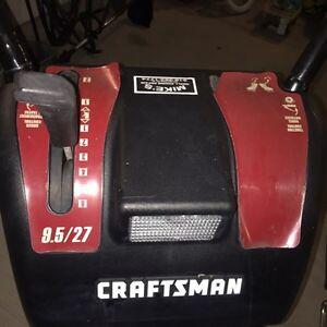 """Craftsman 8.5HP 27"""" Snowblower  Sarnia Sarnia Area image 4"""