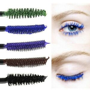 Crazy-Gradient-Colorful-Mascara-Curling-Eyelash-Extension-Waterproof-5-colors