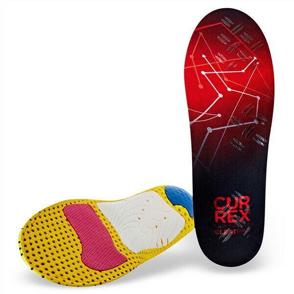 Currex Low Profile Dynamic Insole