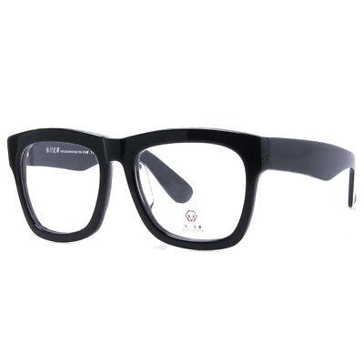 Matsugawa mune, mm005 c1, Acetate Man womens eyewear frame Japan designer