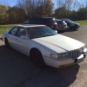 1997 CADILAC STS EXCELLENT CONDITION Kitchener / Waterloo Kitchener Area image 4