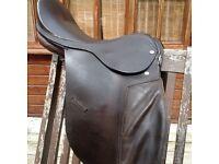 Pony saddle 16inch