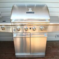 Clean your BBQ! $79.99 Special ANYWHERE IN CALGARY!