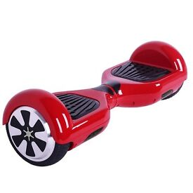 Swegway, Self Balancing Scooter RED Brand New Boxed