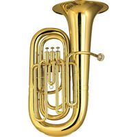 Wanted: Tuba lessons for intermediate player