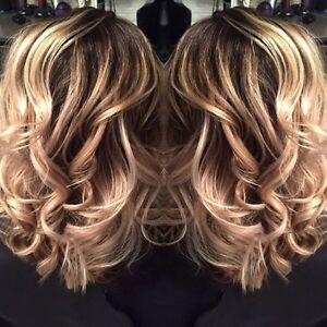 $50.00 off first time clients cut and colour  Strathcona County Edmonton Area image 2