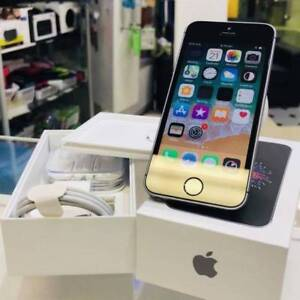 iPhone SE 64gb Space Grey warranty tax invoice Unlocked Surfers Paradise Gold Coast City Preview