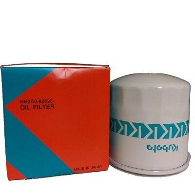 Kubota Oil Filter Part Hh3a0-82623 For L3400 L3800 M5700 M6040 M7040 M8200 M8540