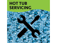Hot Tub Servicing by Arden Spas