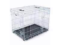 Giant Savic Resistance Heavy Duty Dog Crate/Cage