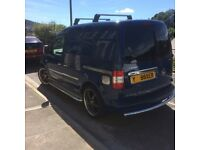 Vw caddy for sale not transport t5 Mercedes Vito