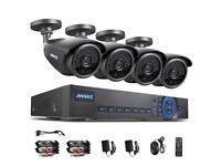 DIGITAL HD CCTV CAMERA SYSTEM