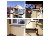 PLASTERER-Ryan's plastering services-Excellent work from an experienced plasterer. Free quotations.