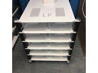 Lp v18 10 tub rack