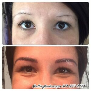 3D Microblading Training in London London Ontario image 3