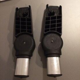 iCandy Peach Universal Car Seat Adaptors
