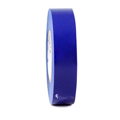 Tapessupply 1 Roll Blue Electrical Tape 34 X 66 Ft