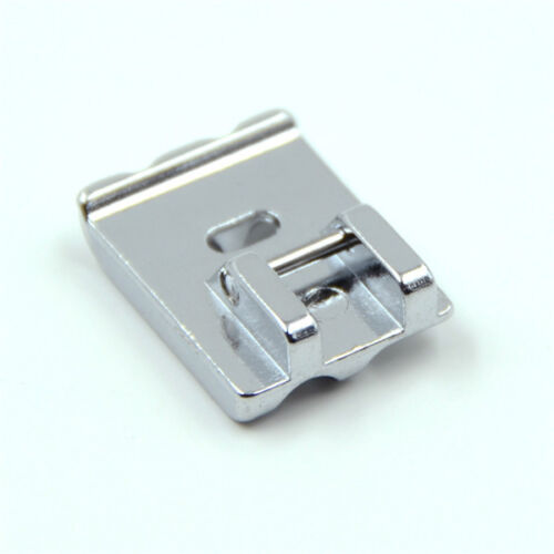welting foot for sewing machine
